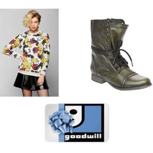 Goodwill Fashion
